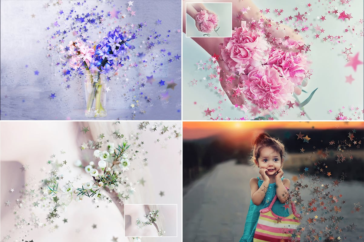 38 Dispersion PhotoShop Actions with 50% OFF - 17