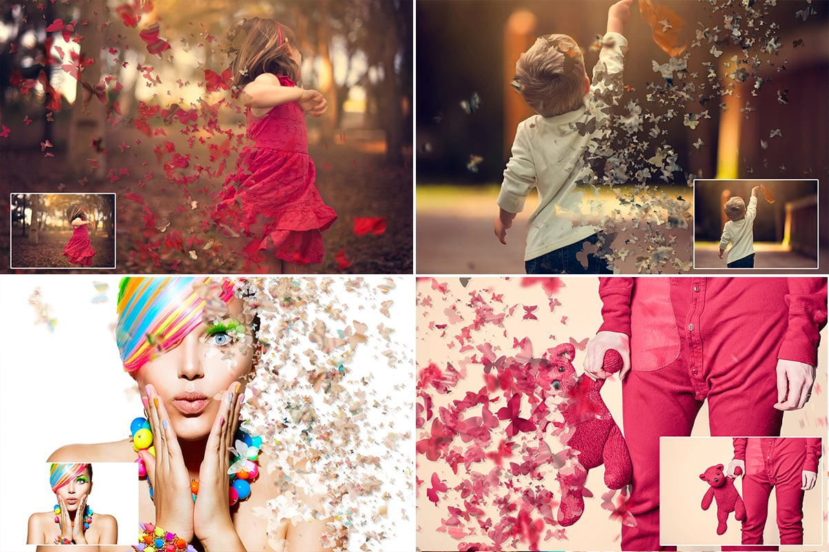 38 Dispersion PhotoShop Actions with 50% OFF - 23 1