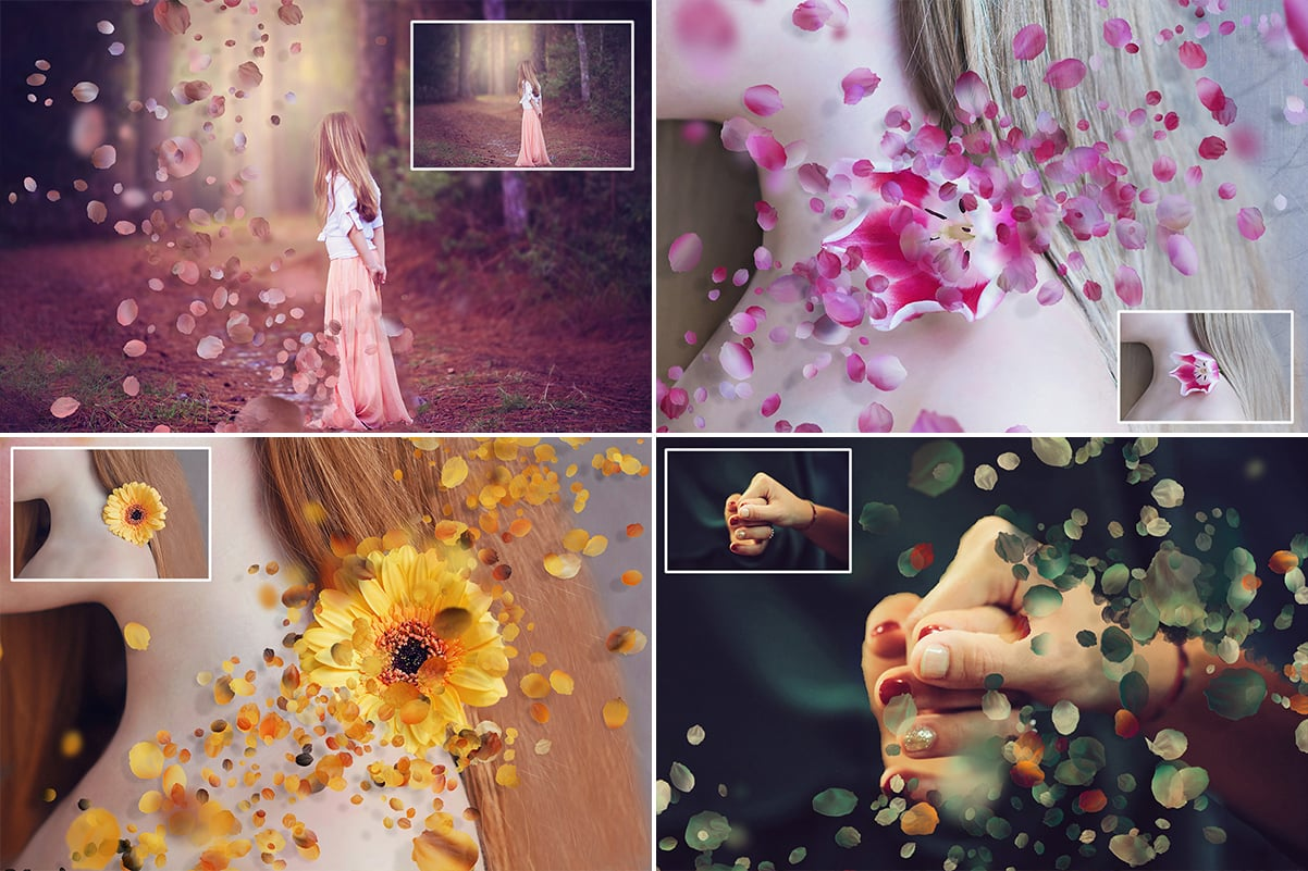38 Dispersion PhotoShop Actions with 50% OFF - 5