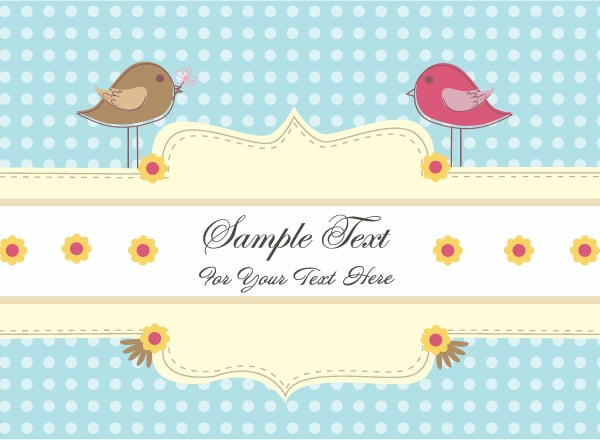 Happy Easter Images Clip Art - Just $15 For a Bundle - vectorious birds illustration 010