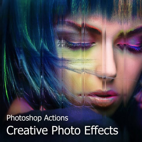 Creative Photo Effects [85% off] - 490 3 490x490