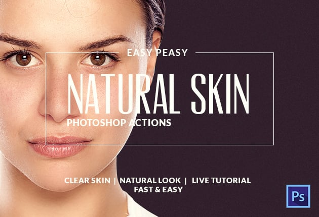 The Ultimate Creative Bundle - easy peasy natural skin 630