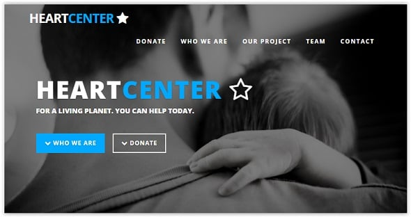 100 Premium WP Themes, Bootstrap Templates, HTML5 Apps & More – Only $29 - heartcenter