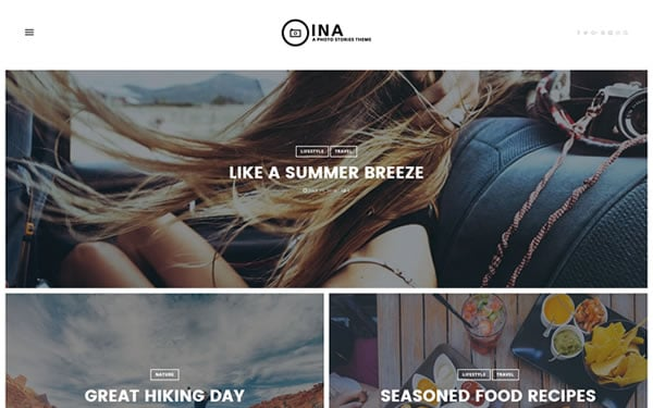 100 Premium WP Themes, Bootstrap Templates, HTML5 Apps & More – Only $29 - ina preview 600