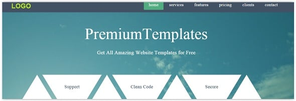 100 Premium WP Themes, Bootstrap Templates, HTML5 Apps & More – Only $29 - jumpz