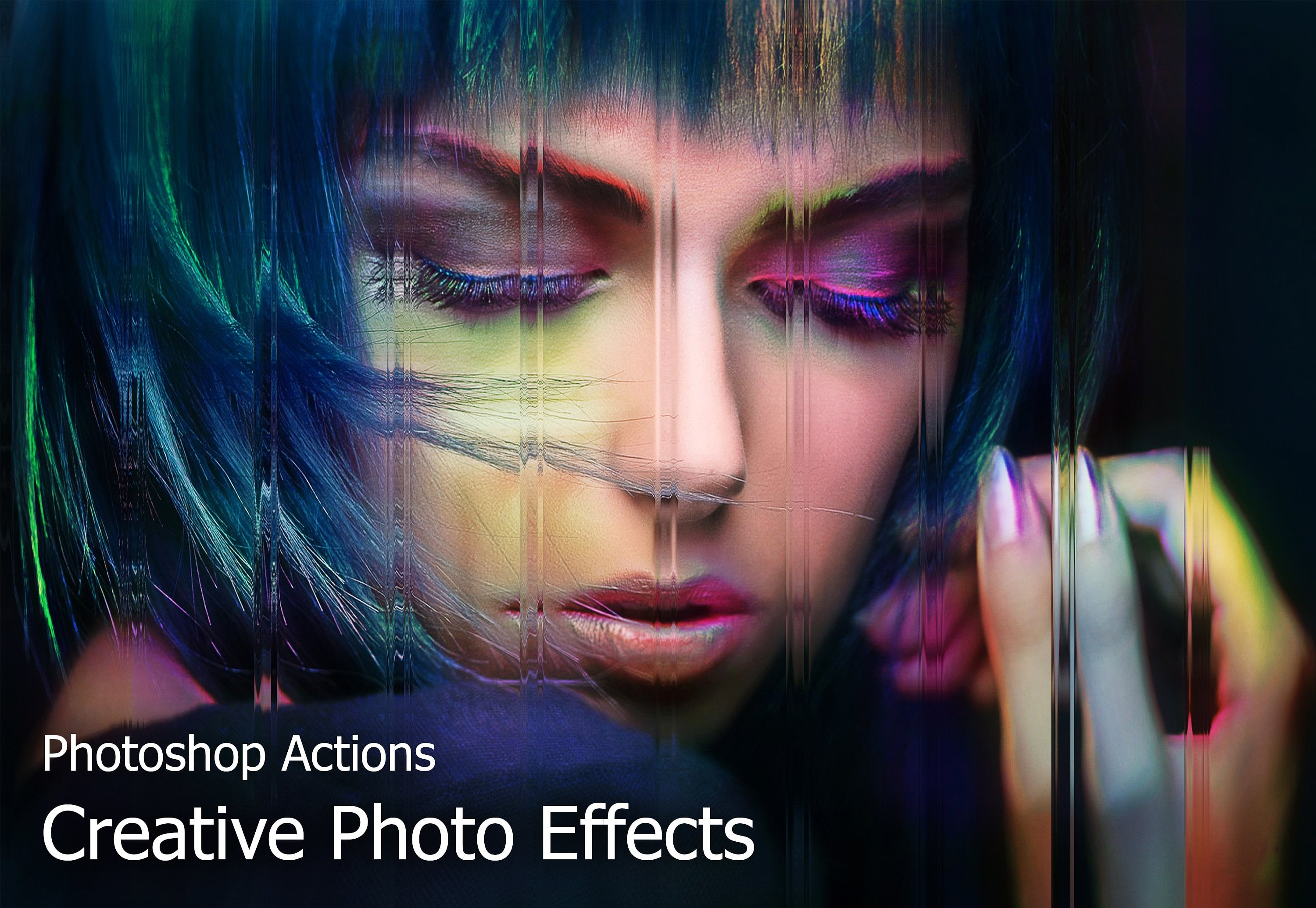 Creative Photo Effects