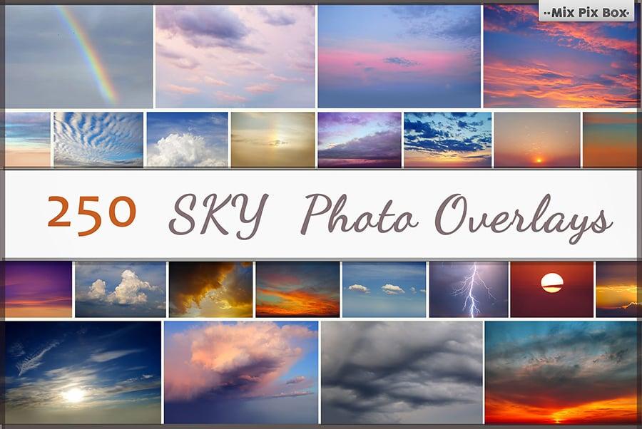 800+ Photo Overlays PNG Bundle - 1 10