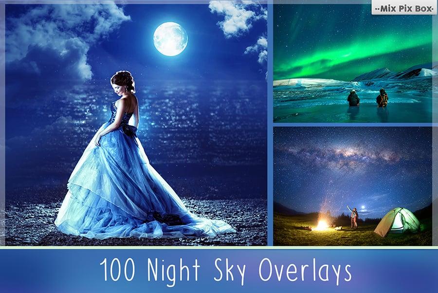 800+ Photo Overlays PNG Bundle - 1 11