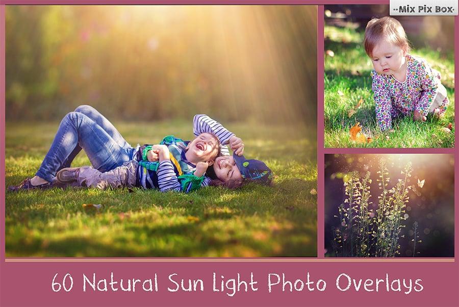 800+ Photo Overlays PNG Bundle - 1 6