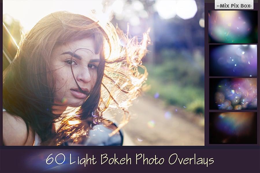 800+ Photo Overlays PNG Bundle - 1 7