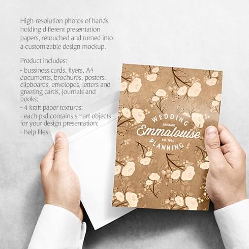 Paper mockups bundlemaster bundles master bundles reheart Images