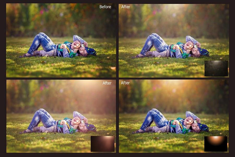 800+ Photo Overlays PNG Bundle - 2 6