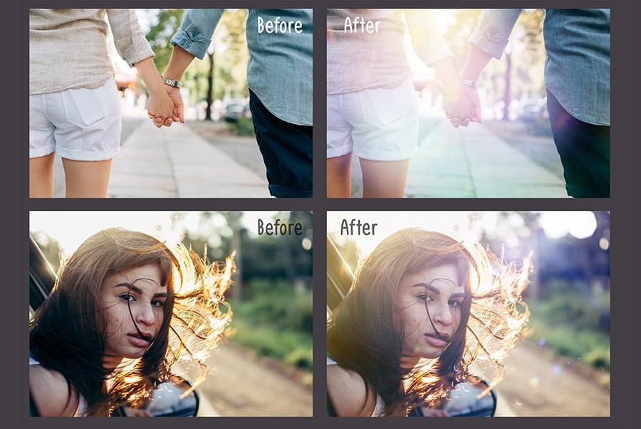 800+ Photo Overlays PNG Bundle - 2 7