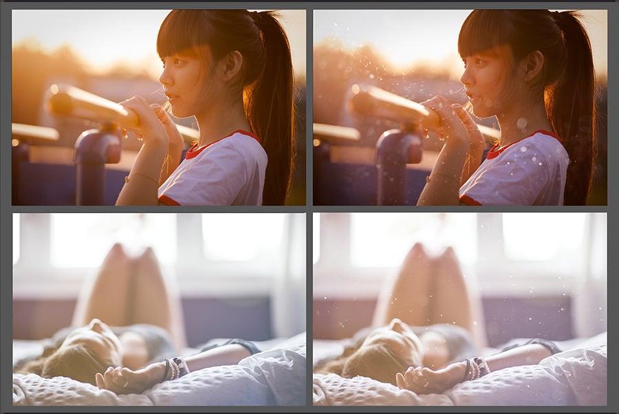 800+ Photo Overlays PNG Bundle - 3 5