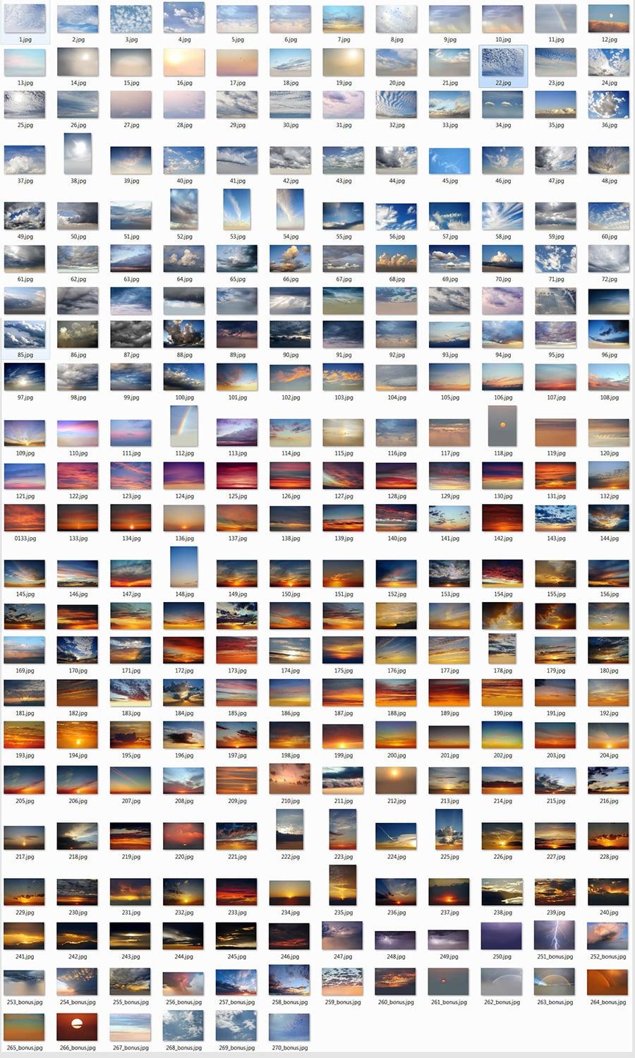 800+ Photo Overlays PNG Bundle - 6 3