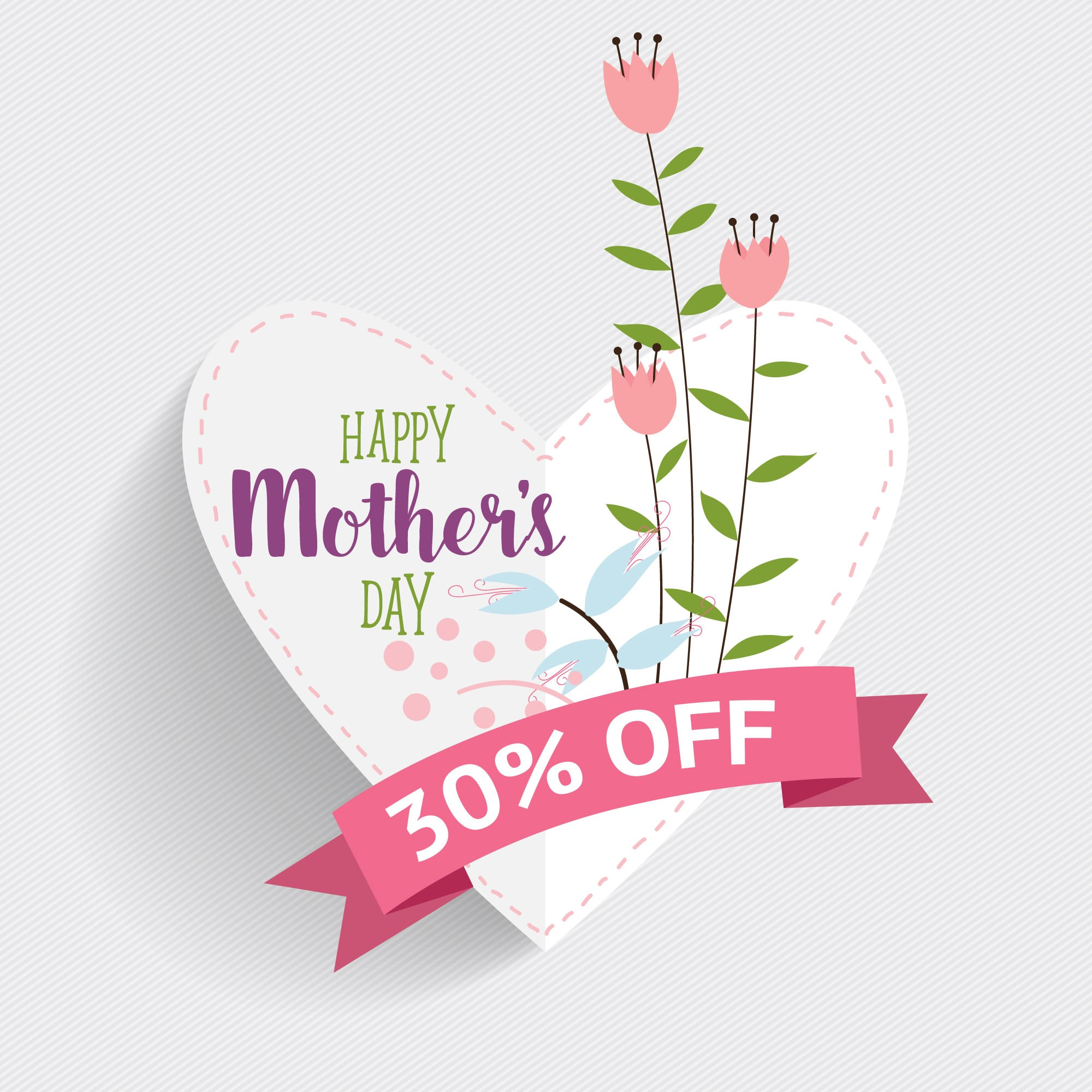 Mother's day Sale! 30% OFF on All bundles