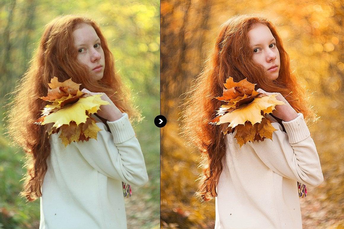 Super Bundle: Photoshop Actions and Presets - 2 1 1