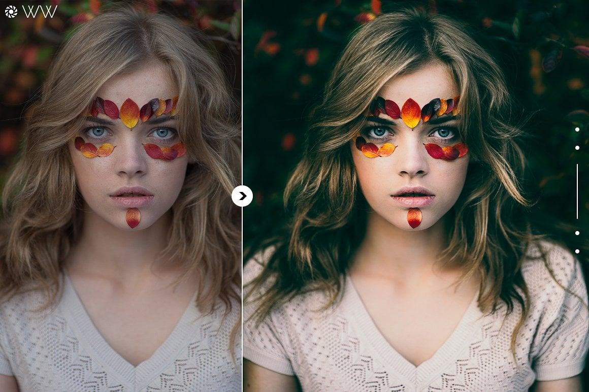 Super Bundle: Photoshop Actions and Presets - 4a