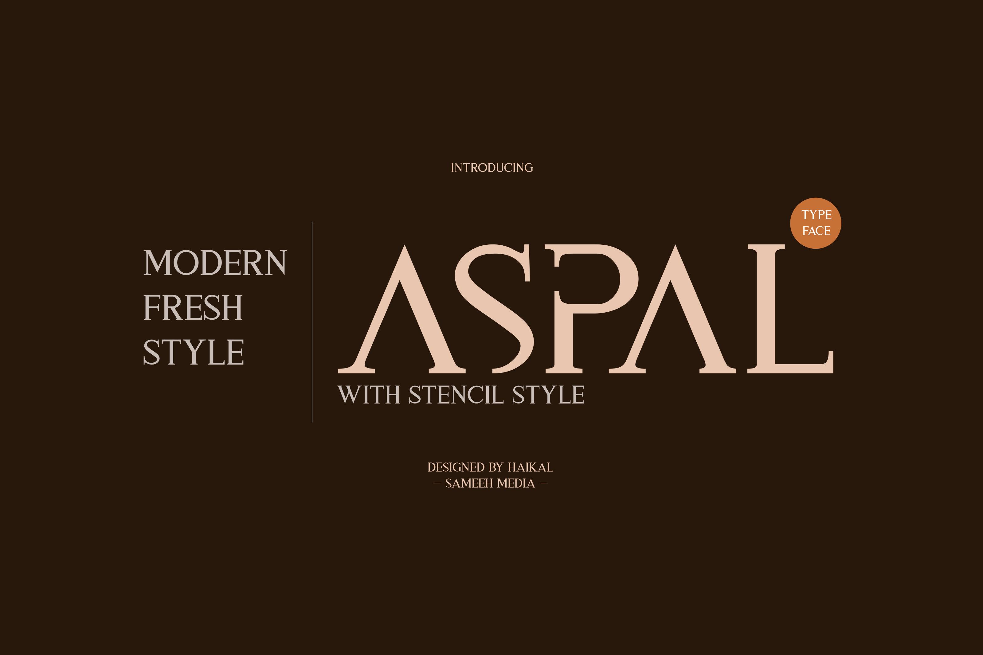 Badass Fonts Bundle - Script, Display, Sans-serif, Monogram - Just $25! - Mega Bundle Sameeh Media 05