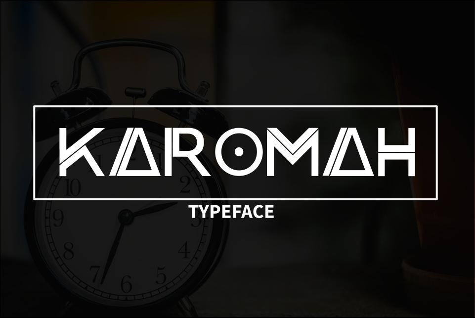 Badass Fonts Bundle - Script, Display, Sans-serif, Monogram - Just $25! - Mega Bundle Sameeh Media 23