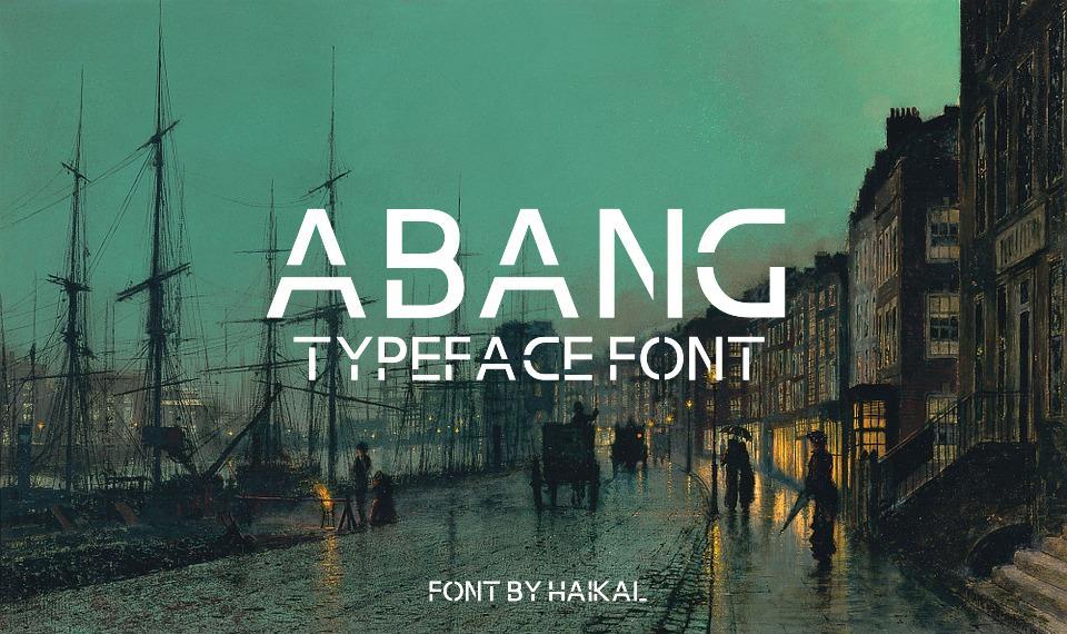 Badass Fonts Bundle - Script, Display, Sans-serif, Monogram - Just $25! - Mega Bundle Sameeh Media 25