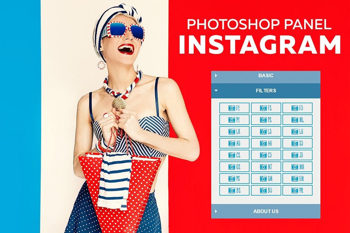 Super Bundle: Photoshop Actions and Presets - screenshot1