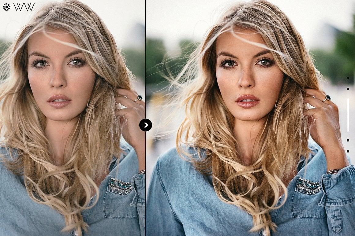 Super Bundle: Photoshop Actions and Presets - slide 6