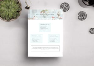 Wedding Photography Pricing List - 1 3 300x213