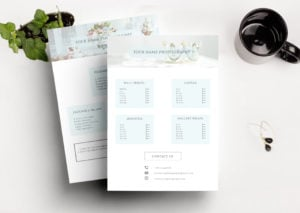 Wedding Photography Pricing List - 2 3 300x213