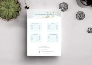Wedding Photography Pricing List - 3 3 300x213