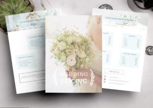 Wedding Photography Pricing List - 4 2 300x213