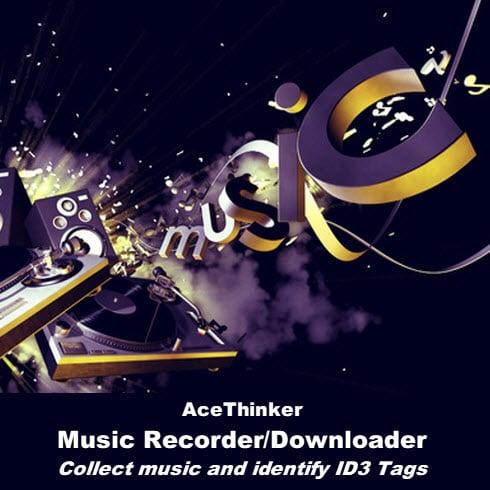 Author - master bundle music recorder 1
