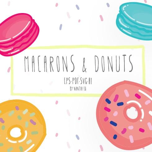 Author - macarons 490 1