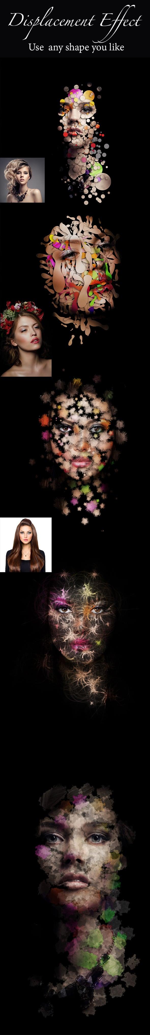 63 VSCO Photoshop Actions: Artistic Actions Bundle - just $9 - 7 2