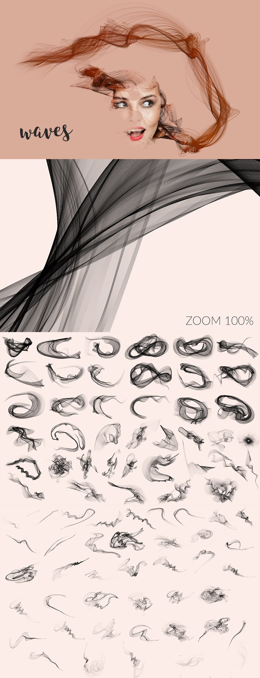 1053 Spectacular Overlays png - Only $18! - 15 Waves