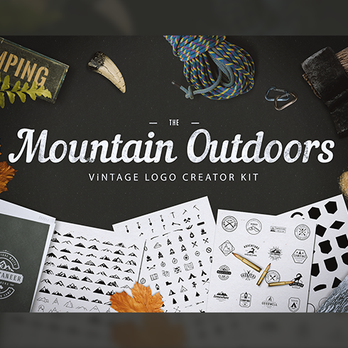 Author - Mountain Outdoors 1 preview
