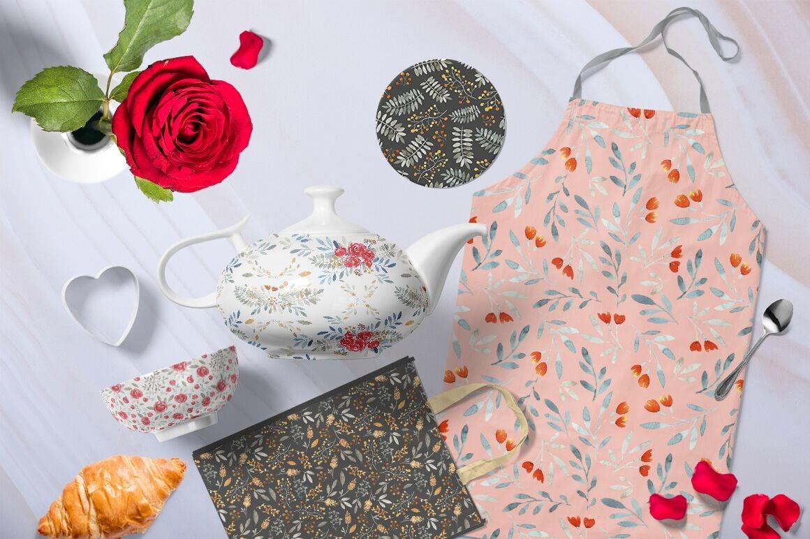 Sensations Wreath Creator + Pattern Collection