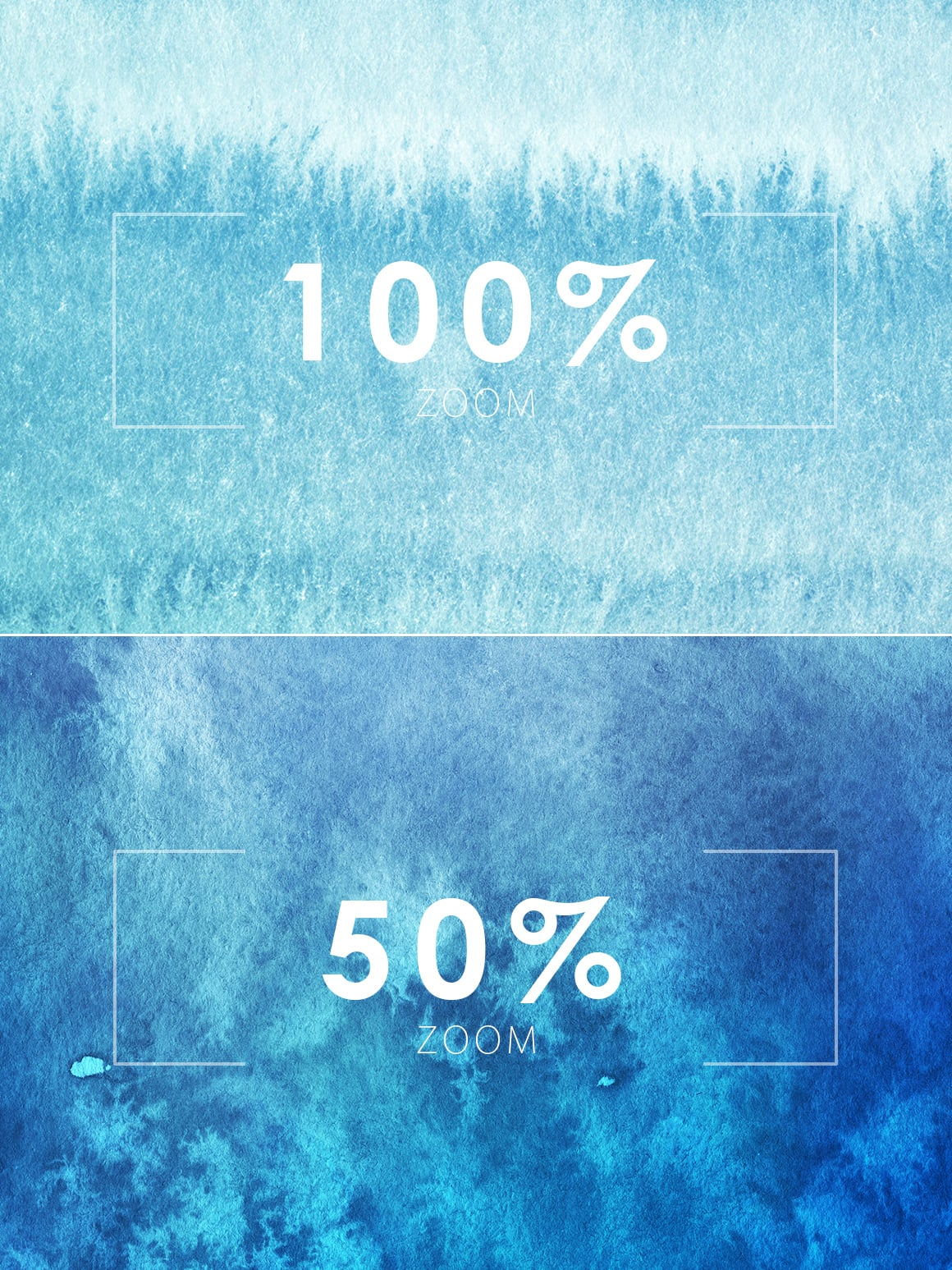 540+ Watercolor Backgrounds Bundle - 544 Items. Only $18! - winter watercolor backgrounds prev3 o