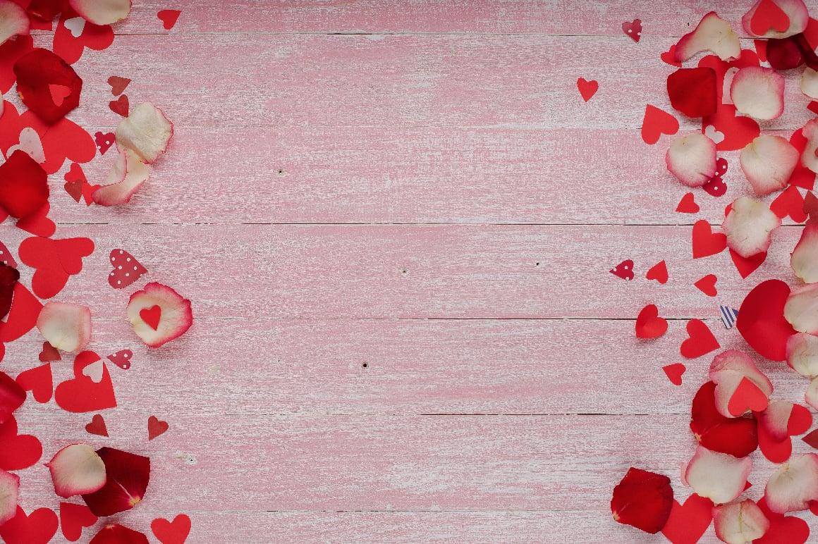 Valentines Day love celebration JPG set - 2 cover