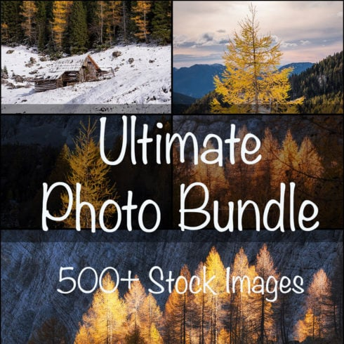 500+ Stock Images. Ultimate Photo Bundle – $59 - 491 4 490x490
