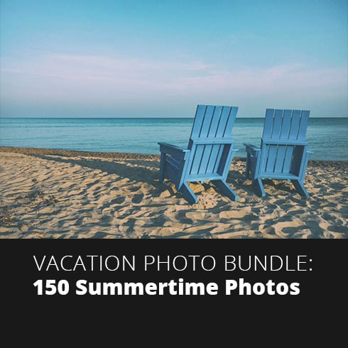 150+ Summertime Photos. Vacation Photo Bundle - 492