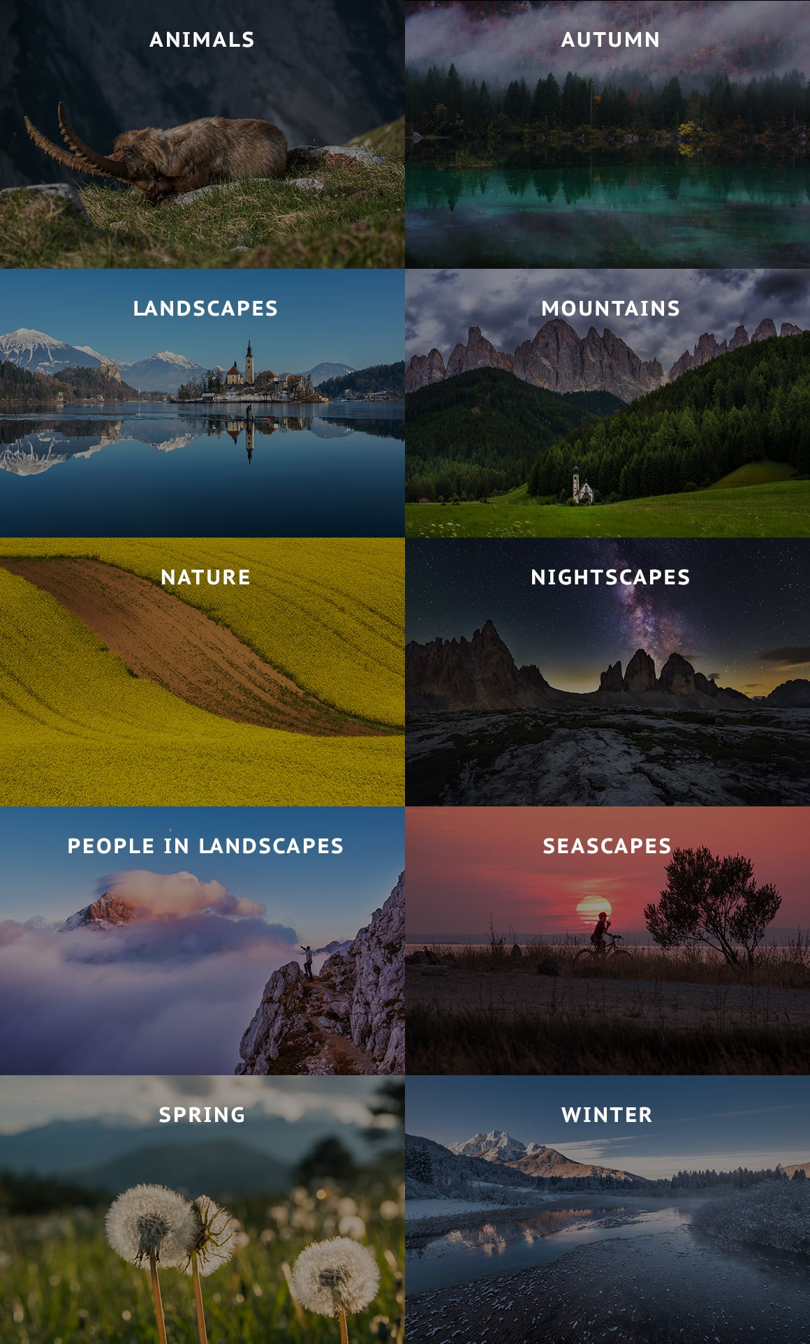 500+ Stock Images. Ultimate Photo Bundle  – $59 - FIRST PREVIEW
