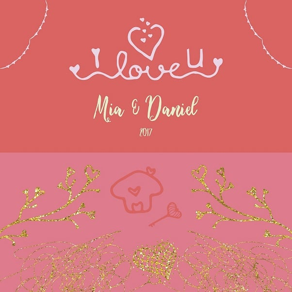 deleted - Lovely Logo Creator With Invitations