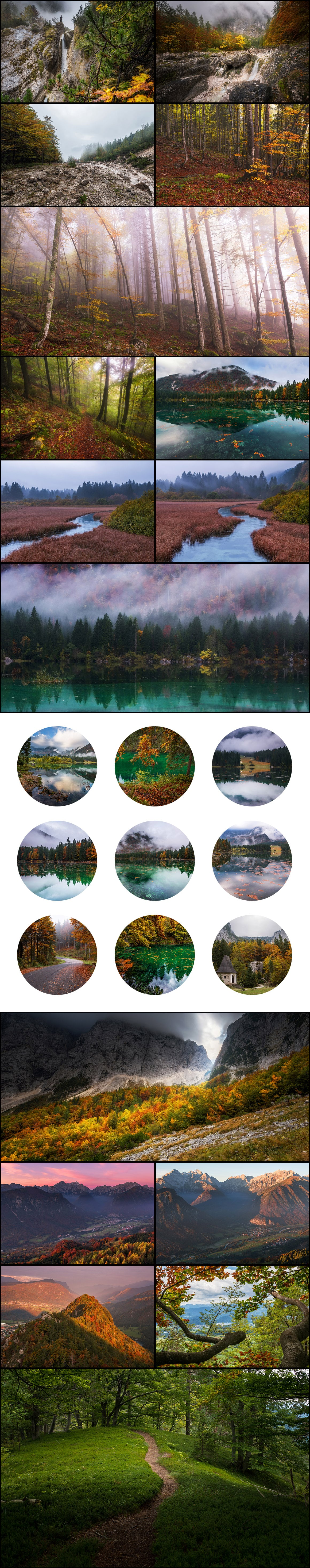 500+ Stock Images. Ultimate Photo Bundle  – $59 - PREVIEW autumn