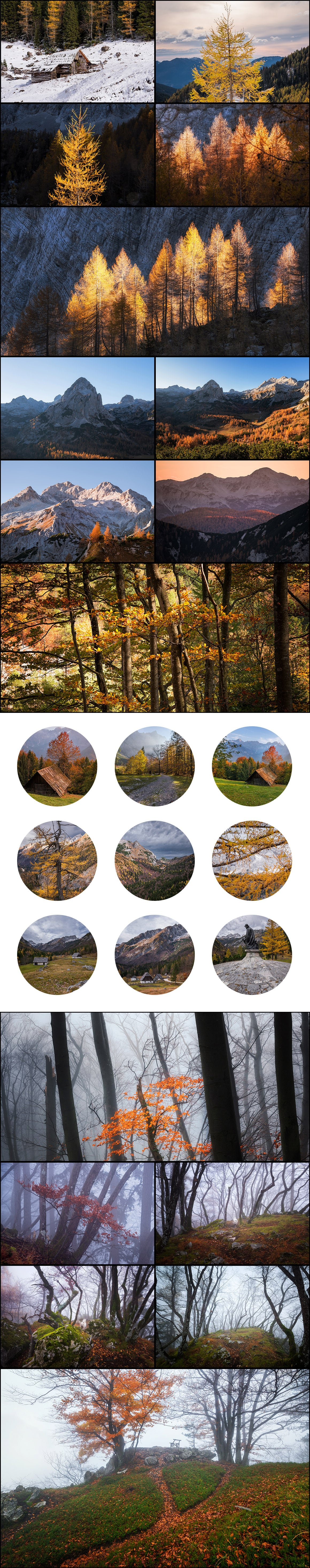 500+ Stock Images. Ultimate Photo Bundle  – $59 - PREVIEW autumn3