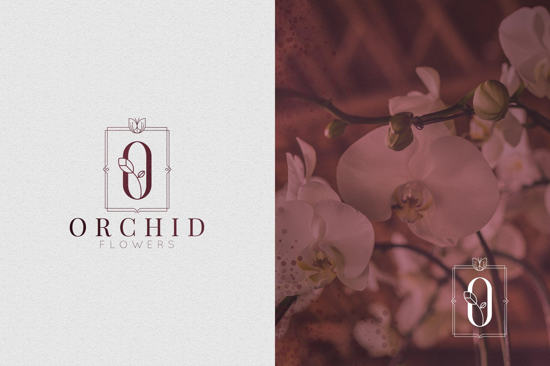 Spring Vibes: A-Z Logo Designs
