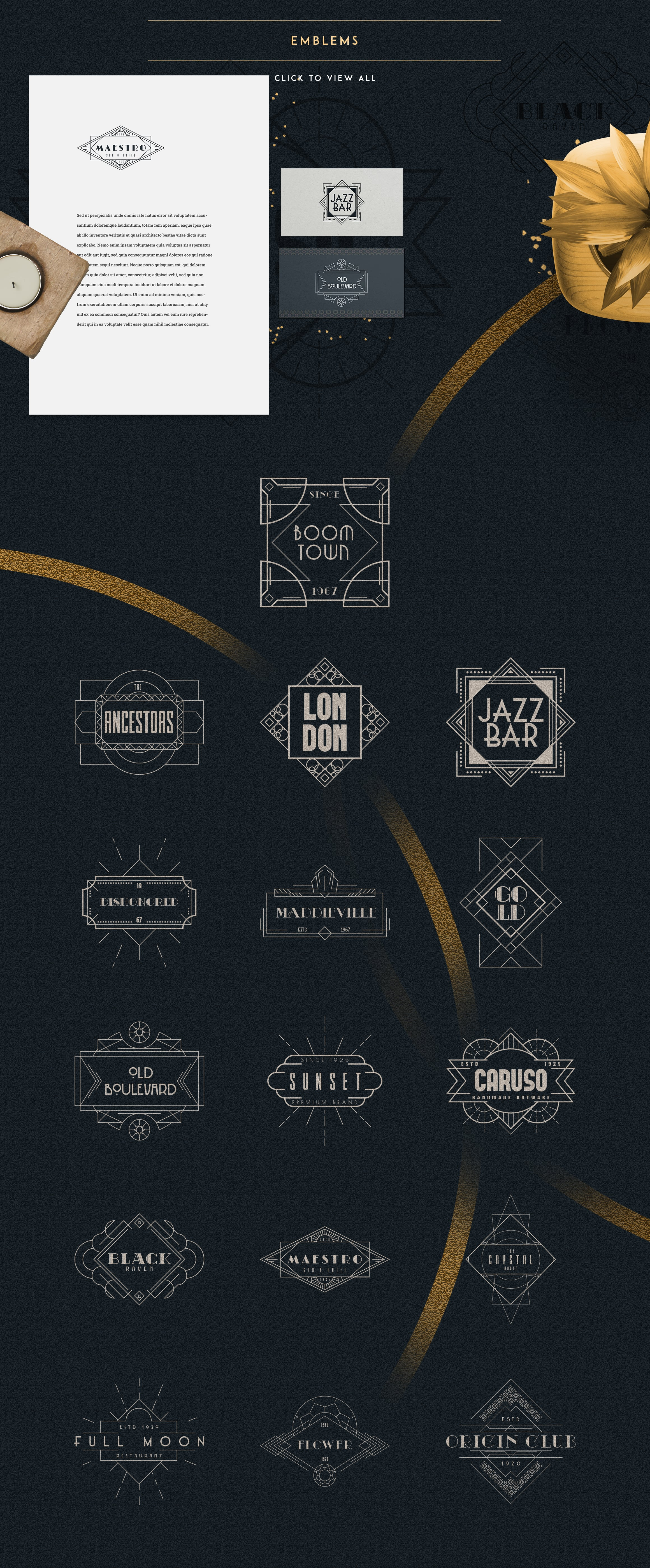 Art Deco Ultimate Collection - 3
