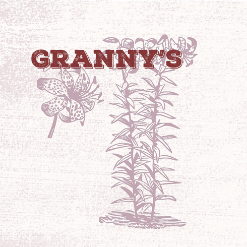 Author - grannys flowers 1