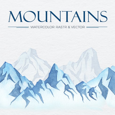 Author - mountains 1
