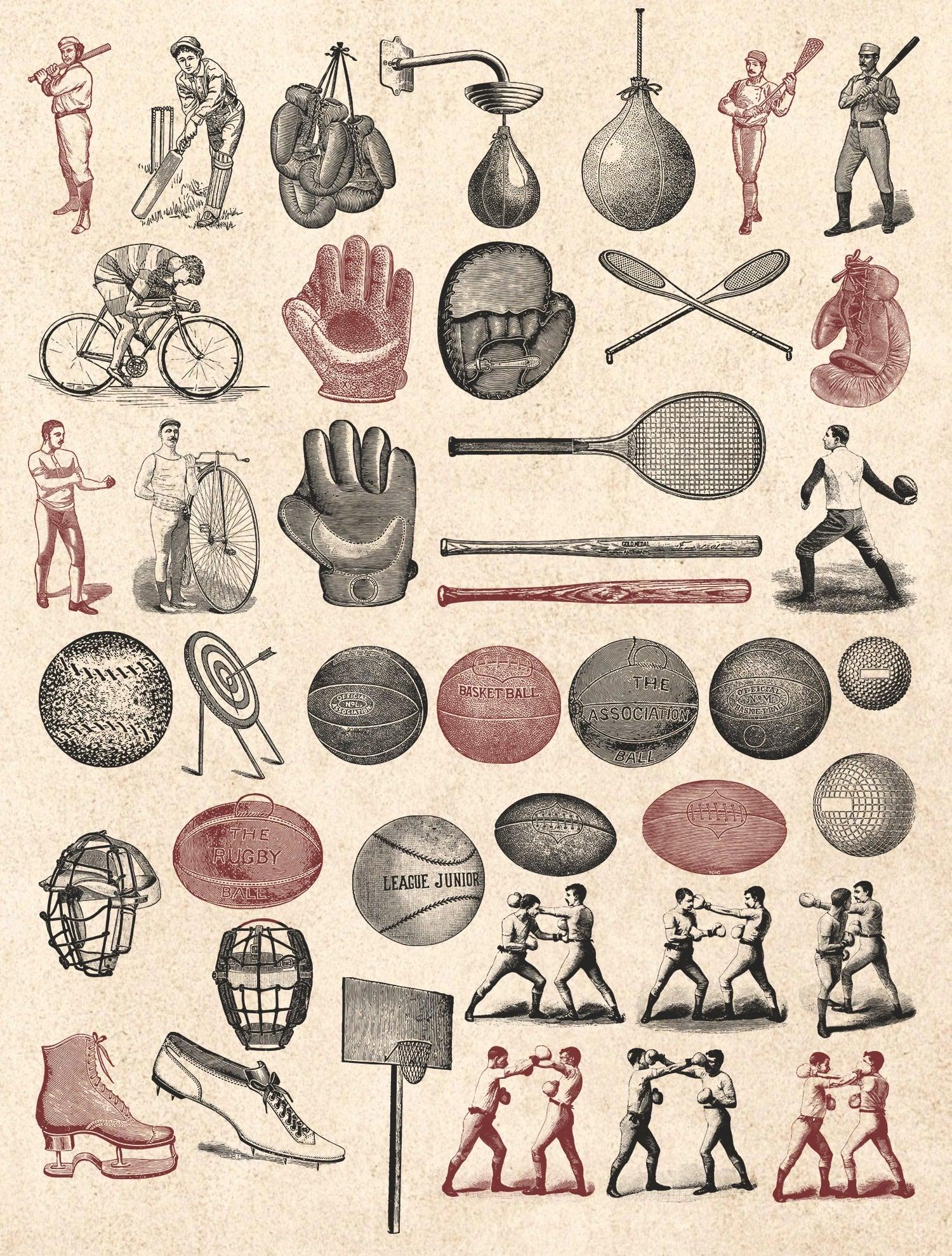 ports Illustrations